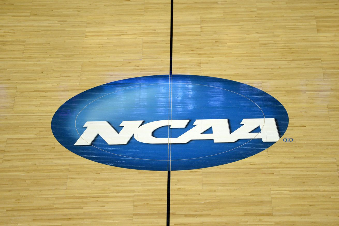 NCAA Court Logo