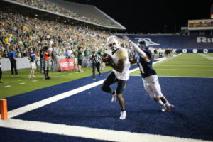 Baylor vs Rice