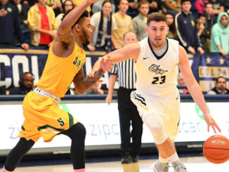 NCAA Basketball: Siena at George Washington
