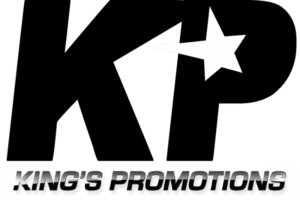 King's Promotions logo