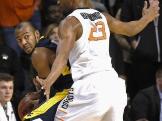 West Virginia vs Oklahoma St.