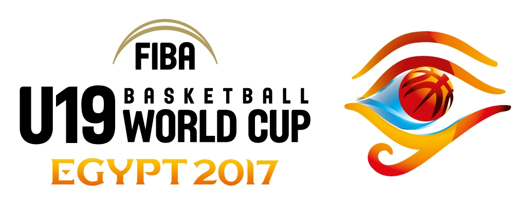 U19 World Cup Basketball logo