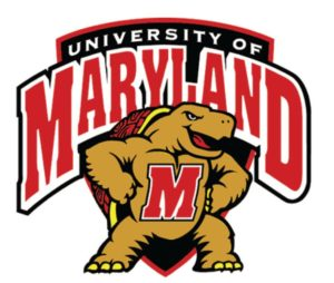 University of Maryland Terp logo