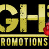 GH3 Promotions logo