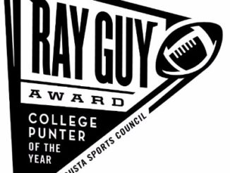 Ray Guy Award logo