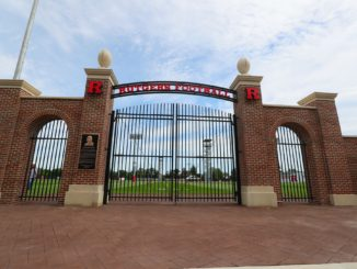 Rutgers New Practice Facility
