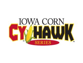 Cy-Hawk Series Iowa vs Iowa State