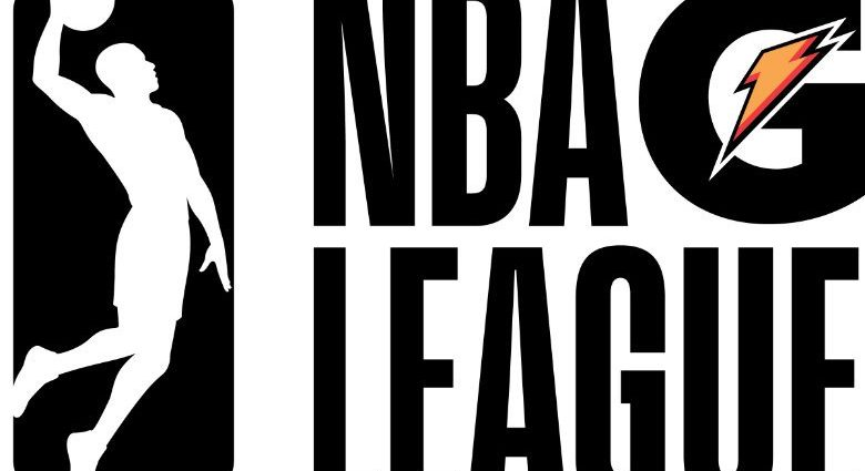 NBA G-League logo