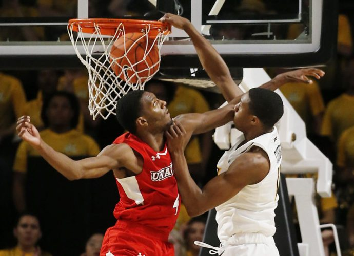 VCU beats Wise in Exhibition