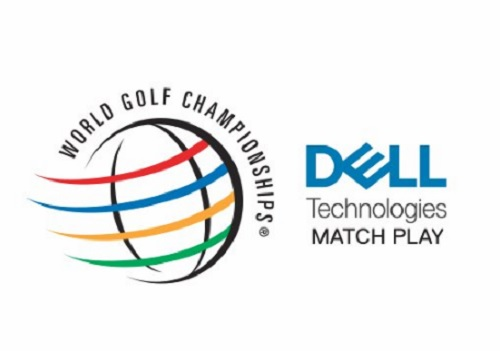 WGC-Dell Technologies Match Play logo