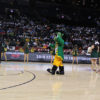 George Mason Mascot (photo credit Marcus Washington/Making the Cut)