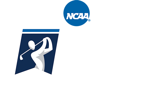 NCAA Mens Golf Logo