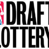 NBA Draft Lottery logo