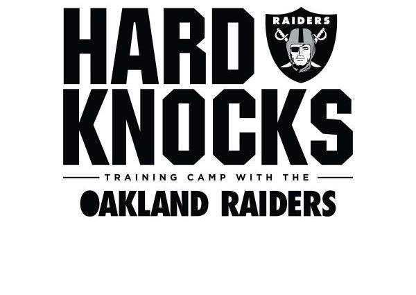 Hard Knocks Oakland Raiders