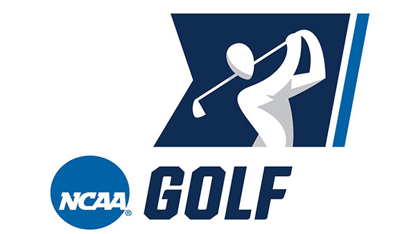 NCAA Golf logo