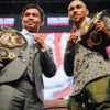 Manny Pacquiao-Keith Thurman